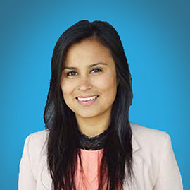Sandra Magnúsdóttir